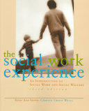 The Social Work Experience Book