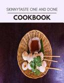 Skinnytaste One And Done Cookbook