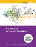 Balance of Payments Statistics Yearbook 2013
