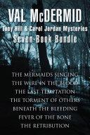 Val Mcdermid Seven-Book Bundle