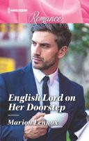 English Lord on Her Doorstep