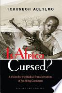 Is Africa Cursed
