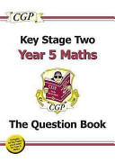 KS2 Maths Question Book - Year 5