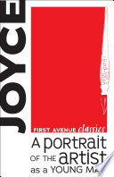 Read Online A Portrait of the Artist as a Young Man For Free