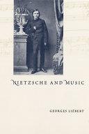 Nietzsche and Music