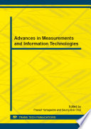 Advances in Measurements and Information Technologies