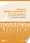 Advanced Nutrition and Dietetics in Diabetes