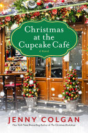 Christmas at the Cupcake Cafe Book