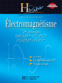 Thermodynamique 2e année MP-MP*/PC-PC*/PSI-PSI*/PT-PT*