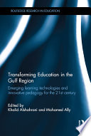 Transforming Education in the Gulf Region