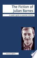 The Fiction Of Julian Barnes Book PDF