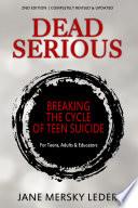 Dead Serious Book PDF