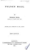 Tylney Hall  New edition Book PDF