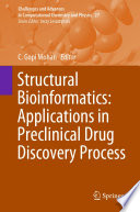Structural Bioinformatics  Applications in Preclinical Drug Discovery Process Book