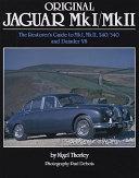 Original Jaguar MkI MkII