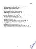 Saguaro National Park  N P    General Management Plan Book