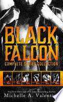Black Falcon Complete Series Collection
