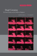 Dead Certainty