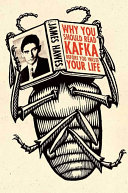 Pdf Why You Should Read Kafka Before You Waste Your Life Telecharger