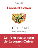 The Flame - Poèmes, notes et dessins Book