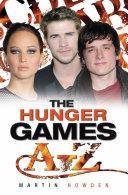 Hunger Games A-Z [Pdf/ePub] eBook