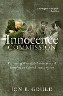 The Innocence Commission ebook