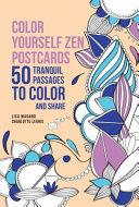 Color Yourself Zen Postcards
