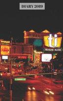 Diary 2019  Las Vegas at Night