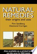 Natural Remedies Book PDF