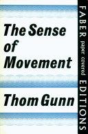 The Sense of Movement