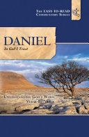 Pdf Daniel In God I Trust