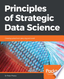 Principles of Strategic Data Science