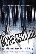 Bonechiller Pdf/ePub eBook