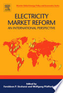 Electricity Market Reform Book
