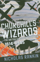 Churchill's Wizards