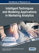 Pdf Handbook of Research on Intelligent Techniques and Modeling Applications in Marketing Analytics Telecharger