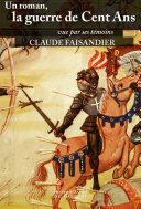 Pdf Un roman, la guerre de Cent Ans Telecharger