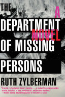 The Department of Missing Persons [Pdf/ePub] eBook