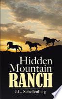 Hidden Mountain Ranch Book