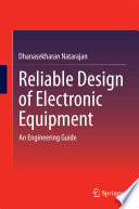Reliable Design Of Electronic Equipment