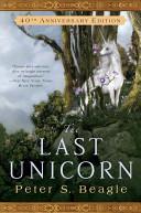 The Last Unicorn image