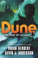 Dune  The Duke of Caladan