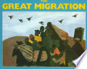 The Great Migration Book PDF