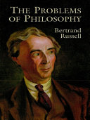 The Problems of Philosophy ebook