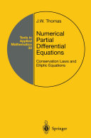 Numerical Partial Differential Equations