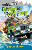 Driving the Fishy Frog: Aussie Chomp