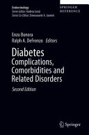 Diabetes Complications  Comorbidities and Related Disorders