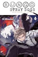 Pdf Bungo Stray Dogs, Vol. 4 (light novel) Telecharger