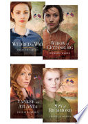 Heroines Behind the Lines Series  Set of 4 books