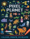 Pixel Planet